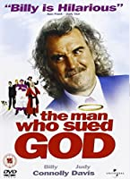 The Man Who Sued God [DVD]