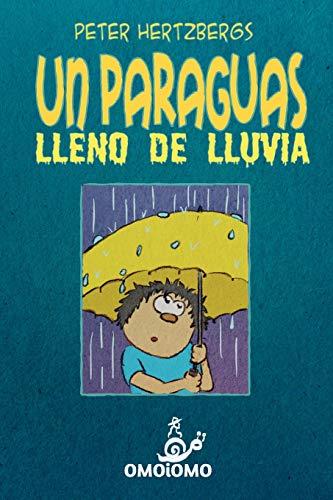 Paraguas De Lluvia  marca Blurb