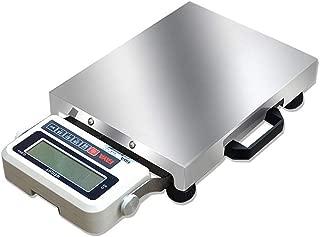30/kg//1G tc30kl pacchetto Bilancia digitale scala industriale Bilancia da tavolo//Funzionamento a batteria G /& g