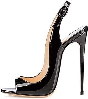 les ventes chaudes 559f5 c6692 Amazon.fr : chaussures louboutin femme