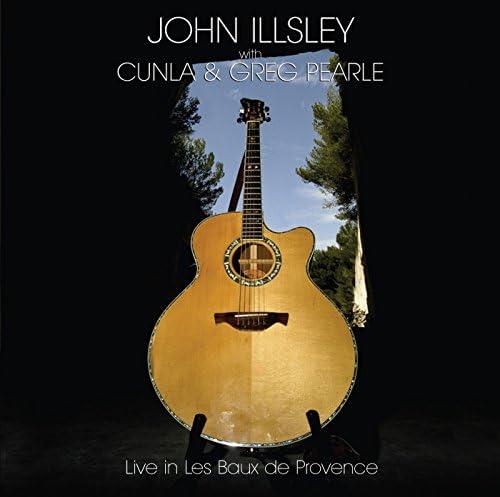 John Illsley, Cunla & Greg Pearle