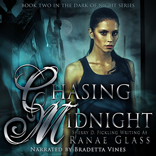Chasing Midnight  By  cover art