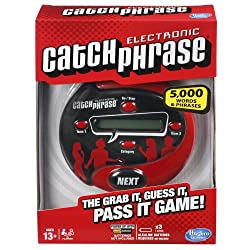 Electronic Catchphrase