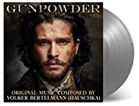 Ost: Gunpowder (2018) [12 inch Analog]
