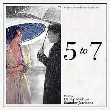 5 To 7 (Original Motion Picture Soundtrack)