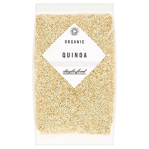 Daylesford Organic Quinoa 500g Latest item 2 - Washington Mall of Pack