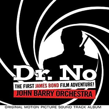 Dr. No (Original James Bond Soundtrack Album)