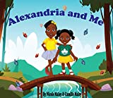 Alexandria and Me: A Sister's Love (English Edition)