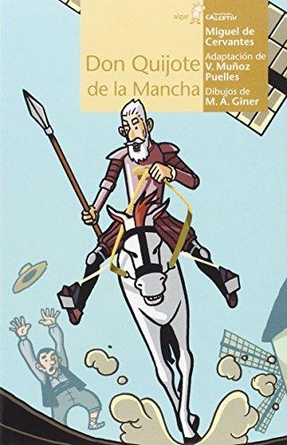 Don Quijote De La Mancha: 120 (Calcetín)