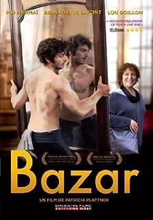Bazar Bazaar  NON-USA FORMAT, PAL, Reg.0 France