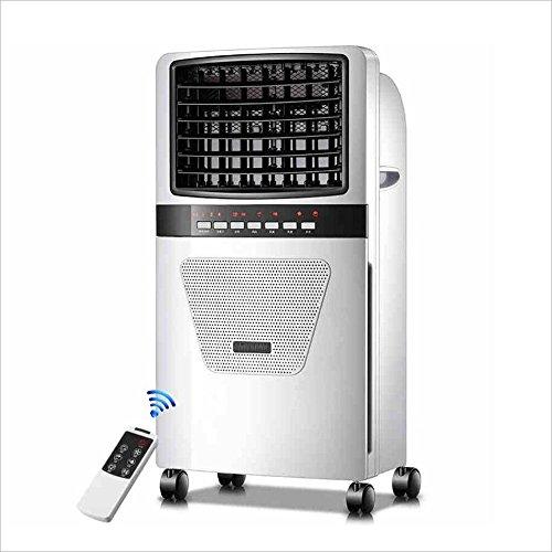 Lüfter XEWNG Wassergekühlte Klimaanlage Fernbedienung Timing Haushalt Energiesparventilator