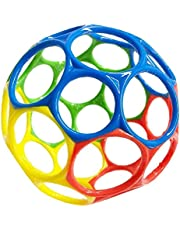 Kinderen Grijp Bal, Baby Puzzel Speelgoed Pulsious Grassing Zachte Rubber Toy Hand Shake