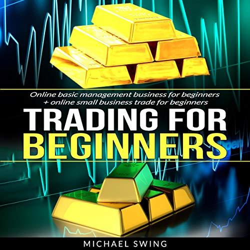 Trading for Beginners Titelbild
