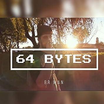 64 Bytes