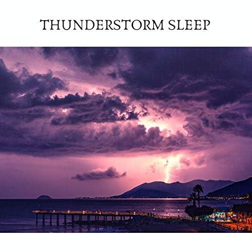 Rain Radiance, Thunderstorm & Rain Sounds