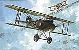 Roden Albatros D.I German Biplane Fighter Model Kit