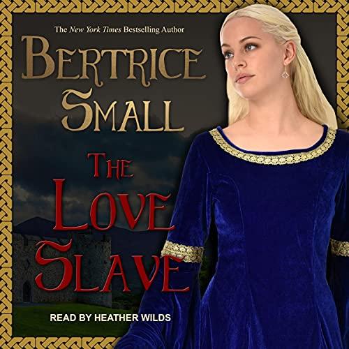 『The Love Slave』のカバーアート