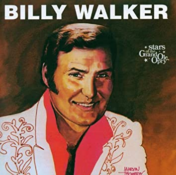 Billy Walker: Stars of the Grand Ole Opry