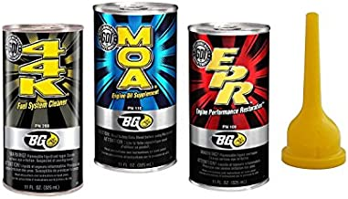 BG Products Combo: 44K, MOA, EPR + Funnel