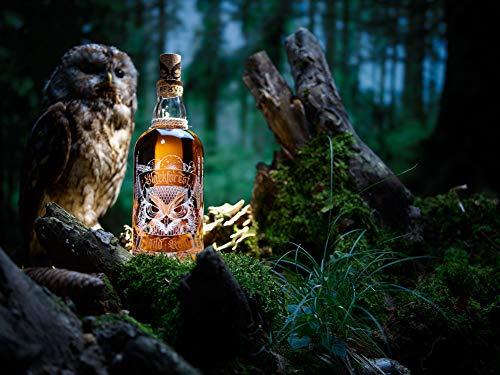 Blackforest Wild Rum Barrique 42% Vol. (1 x 0.5 l) - Brennerei Wild aus Gengenbach - Weltneuheit aus dem Schwarzwald - Deutscher Rum der Extraklasse - 4