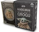 Star Wars: The Tiny Book of Grogu (Star Wars Gifts and Stocking Stuffers)