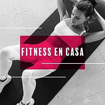Fitness En Casa: Música para Hacer Ejercicio, Entrenamiento Diario, Correr en Cinta