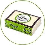 - Mascarilla de jabón NATUYO Hidratante de YOGUR.- Mejora el Aspecto de la piel, aporta Luminosidad, Anti-Envejecimiento, previene y reduce el Acné. Sin sulfatos SLS.