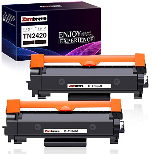 Toner Brother Mfc L2710Dw Original Marca Zambrero