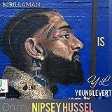 On My Nipsey Hussel