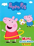 Peppa Pig Mini Sticker Album