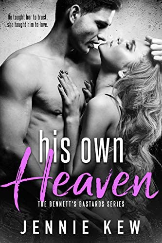 His Own Heaven The Bennett s Bastards Series Book 3 product image
