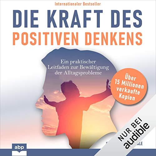 Die Kraft des positiven Denkens Titelbild