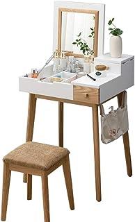 Tocadores Mesas Madera Maciza escritorios aparadores de Apartamentos pequeños Muebles de Dormitorio escritorios pequeñ...