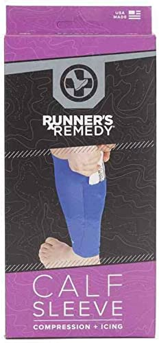 JT Runner's Remedy Calf Compression Sleeve