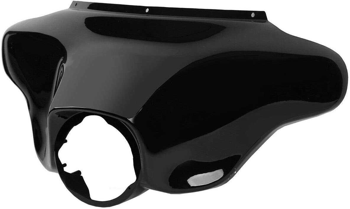TCMT ABS Front Batwing Outer Fairing Memphis Mall Selling Harley Street For Electra G