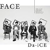 FACE(初回盤B)