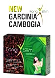 FORIGISLIM CON GARCINIA CAMBOGIA - Prodotto dimagrante forte, brucia...