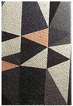 11 Big Size Geometric Pattern Door Mat Floor Carpet for Porch Rug Anti-Slip Doormat Home Decor Home Entrance Hallway Floor...