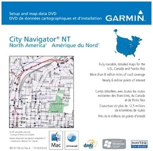 Garmin Map Update Canada Amazon.com: Garmin nüMaps North America Onetime Map Update for
