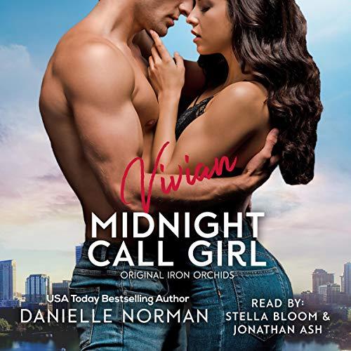 Vivian, Midnight Call Girl  By  cover art