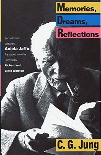 Memories, Dreams, Reflections by C.G. Jung (1989-04-23)