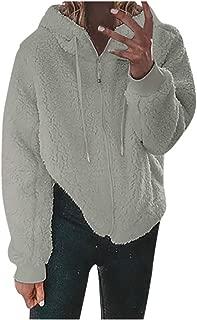 Winter Fashion Hooded Coat Women Elegant Thick Warm Outerwear Cap Band Long Jacket