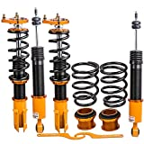 Performance Coilover Struts for Ford Mustang 4th Generation 94-04 Adj. Damper & Height Spring Shock Suspension Kits
