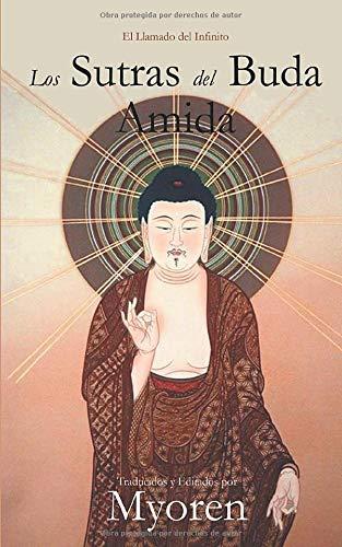Los Sutras del Buda Amida: Edición Bolsillo (Spanish Edition)