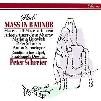 Bach, J.S.: Mass in B Minor