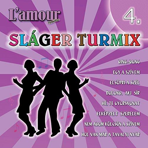Sláger Turmix, Vol. 4