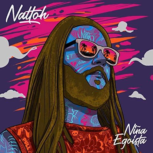 Jah Nattoh feat. Topjam & Kaliope Records