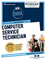 Computer Service Technician (Career Examination)