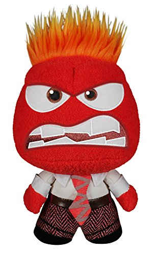 Funko Peluche Pop Inside out: Anger