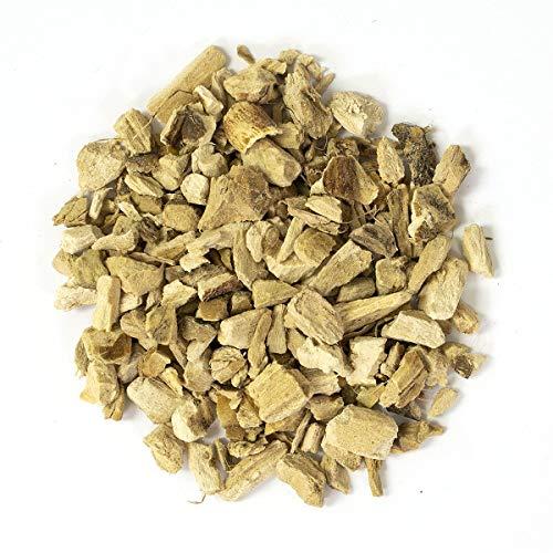 Frontier Co-op Calamus Root, Cut & Sifted, Kosher   1 lb. Bulk Bag   Acorus calamus L.
